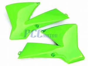 Ktm50 Sx 50 Junior 50cc Sx Fender Plastic Green Ps61
