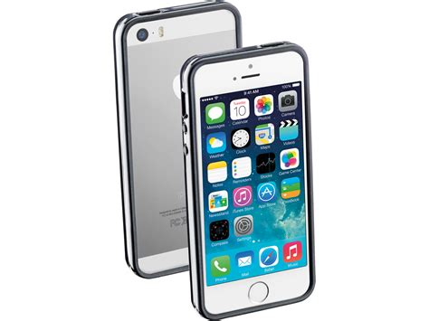 iphone 5s covers cellular line bumper iphone 5 5s cover cellular line