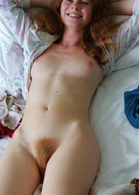 Redhead hairy bush nude-xxx com porno chaude