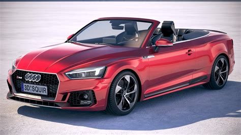 2019 Audi Rs5 by Audi Rs5 Cabriolet 2019