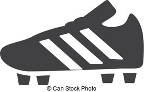 athletic shoes illustrations  clip art  athletic