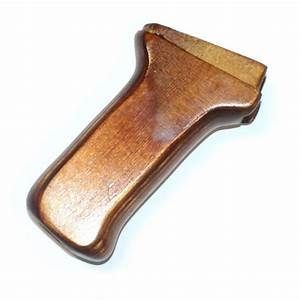 Russian Ak47 Akm Laminated Grip  Akk