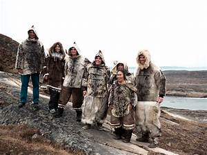 Learning About Inuit Traditions: How to Use Seal