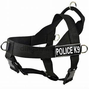 Service Dog Harness Dog Harness With Label Patches Walking