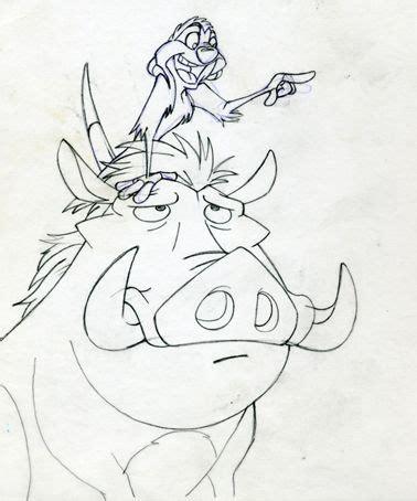 disney cartoon pencil drawings work drawing