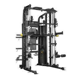 monster  power rack functional trainer smith machine combo home gym singapore