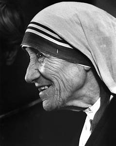 Mother Teresa and Father Peyton — Mystics for Our Time | W ...