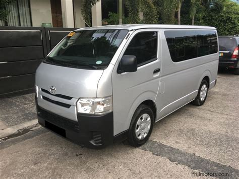 See more of toyota new hiace/commuter thialand on facebook. Used Toyota Hiace Commuter | 2016 Hiace Commuter for sale ...