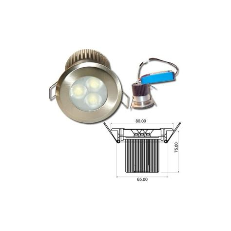 spot led encastrable salle de bain chaios