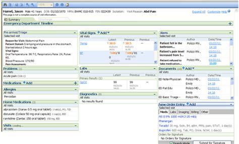 Cerner | FirstNet Experience - EMR-Matrix.org
