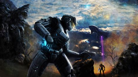 Picture Hd by Free Halo 4 Backgrounds Pixelstalk Net