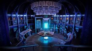 TARDIS Interior Wallpapers (52 Wallpapers) – HD Wallpapers