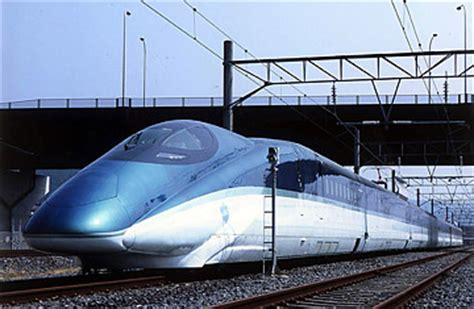 a brief history of high speed rail time