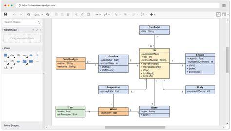 Er Diagram Maker Free by Kostenloser Diagramm Maker