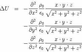 Delta U Berechnen : phys3100 grundkurs iiib physik wirtschaftsphysik und physik lehramt ~ Themetempest.com Abrechnung