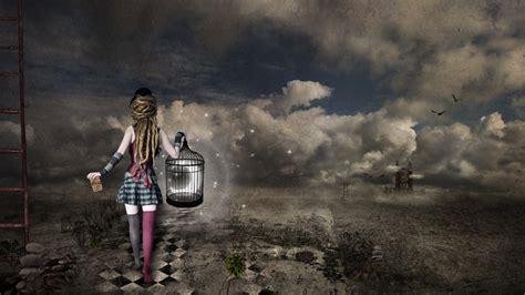 girls photoshop wallpaper wallpapersafari