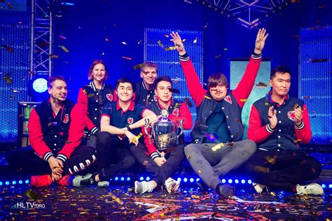 gambit wins dreamhack winter  expectations