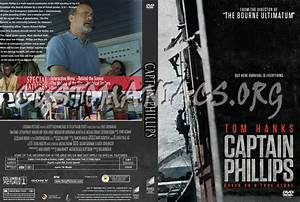Captain Phillips dvd cover - DVD Covers & Labels by ...