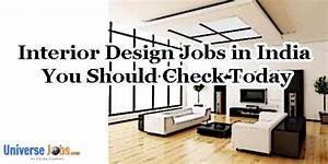 Interior design jobs in india you should check today for Interior designers jobs in mumbai