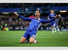 Hazard on why he's scoring for Chelsea & his struggles