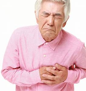 3 Heart Related Causes Of Chest Pain