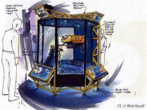 The Lost Spacecraft: Liberty Bell 7 Recovered   Fricker Studio