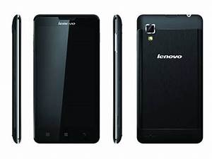 Lenovo P780 Price In India  Specifications  Comparison