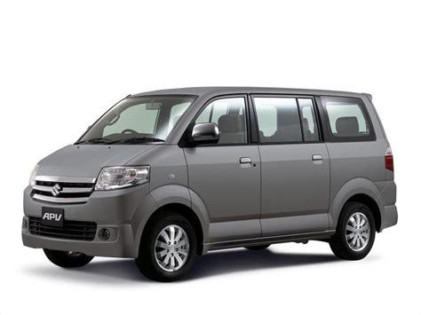 Apv Suzuki by Suzuki Apv 1 6l Minivan Ac 2018