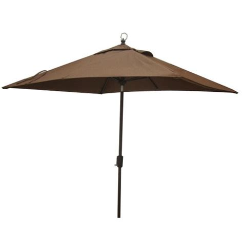 rectangular umbrella 298 lowes deck and porch area