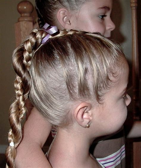 new hairstyles for girls ponytail fashionate trends