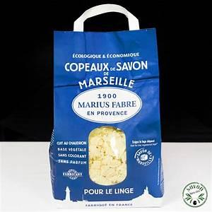 Copeaux Savon De Marseille : copeaux de savon de marseille pour le linge marius fabre ~ Melissatoandfro.com Idées de Décoration