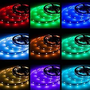 Minger 5m Led Strips Lights