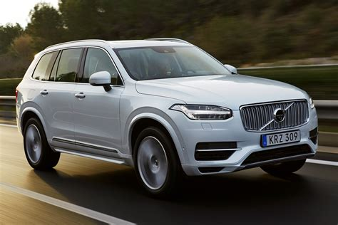 volvo planning electrification    models