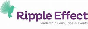 Ripple Effect Leadership Consulting & Events | TechAlliance