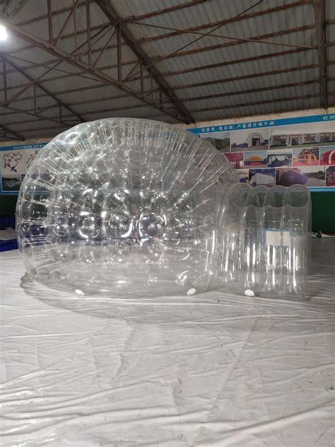 inflatable igloo  hire sydney