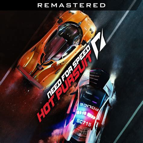 You Can Relive 'Need for Speed: Hot Pursuit', Remaster ...