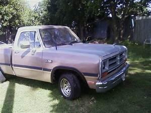 1990 Dodge Ram 150 - Billy Killough