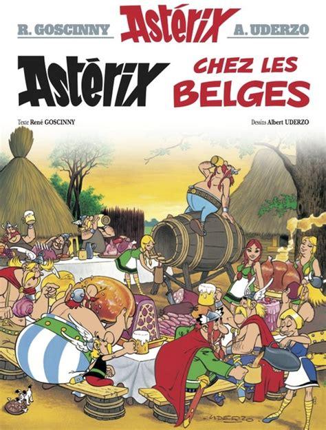 asterix obelix officiel