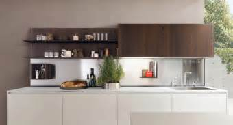 open kitchen with island 25 white and wood kitchen ideas