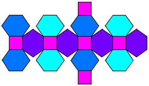 truncated cuboctahedron template comment construire un dod 233 ca 232 dre rhombique la r 233 ponse