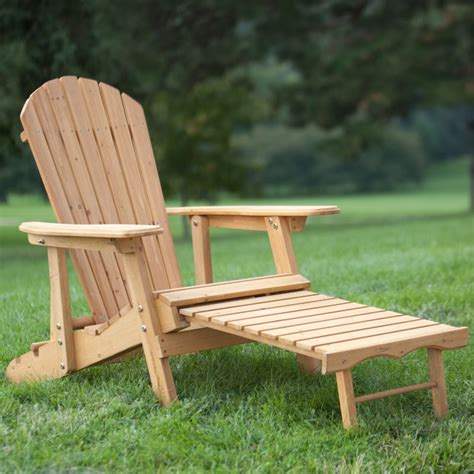 adirondack chair and ottoman adirondack chair ottoman home furniture design