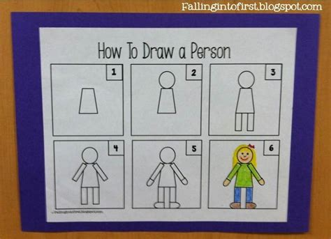 Liegende Person Zeichnen by 17 Best Images About Kid S Drawing Ideas On