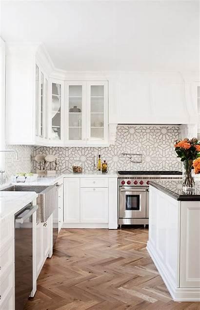 Backsplash Kitchen Unique Classic Tile Backsplashes Kitchens