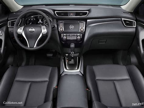 nissan  trail interior picture  reviews news