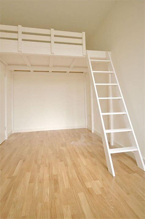 hochbett in dachschräge einbauen dachbodentreppe selber bauen dachbodentreppe dachbodentreppe bauen dachausbau dachbodentreppe