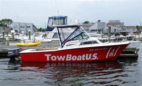 Tow Boat Gear by Tug Tow 187 Co Marine Insurance Agency
