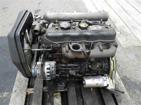 doosan used diesel engine db33a purchasing souring ecvv purchasing service platform