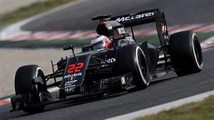 2016 McLaren Honda MP4-31 - Wallpapers and HD Images Car