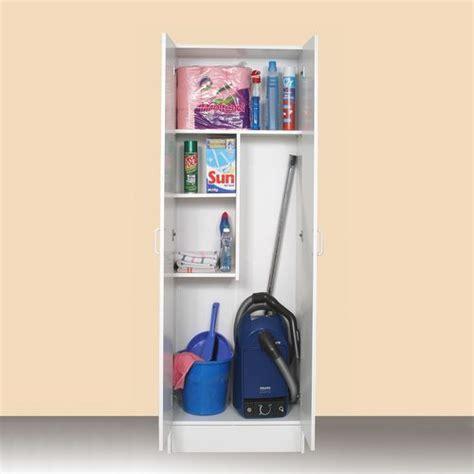 aspirateur et cuisine pour acheter votre meuble de rangement aspirateur blanc