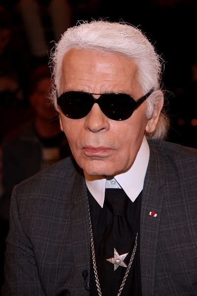 Karl Lagerfeld - Ethnicity of Celebs | What Nationality ...